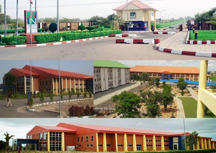 Private University