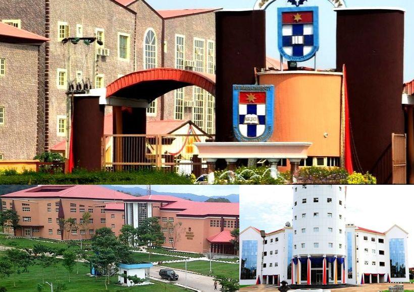 Private University ABUAD