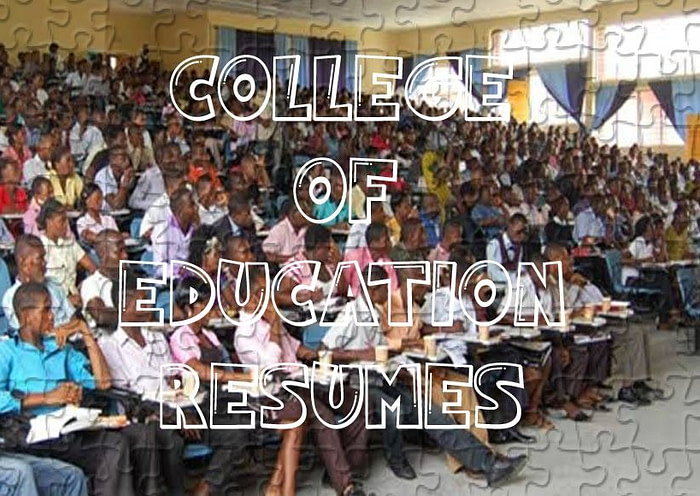 Resumption date for College